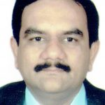 Photo of dr. nilesh dagali